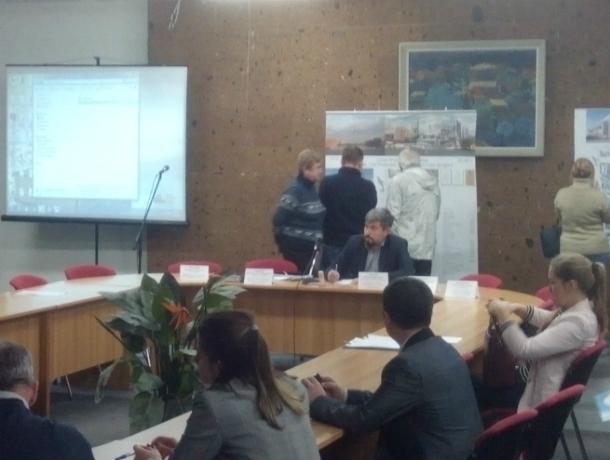 Горожане забраковали генплан стремящегося к пустыне Ростова-на-Дону