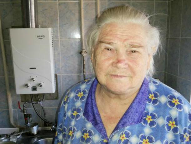 Родные ищут пожилую жительницу Таганрога, которая ушла из дома с документами