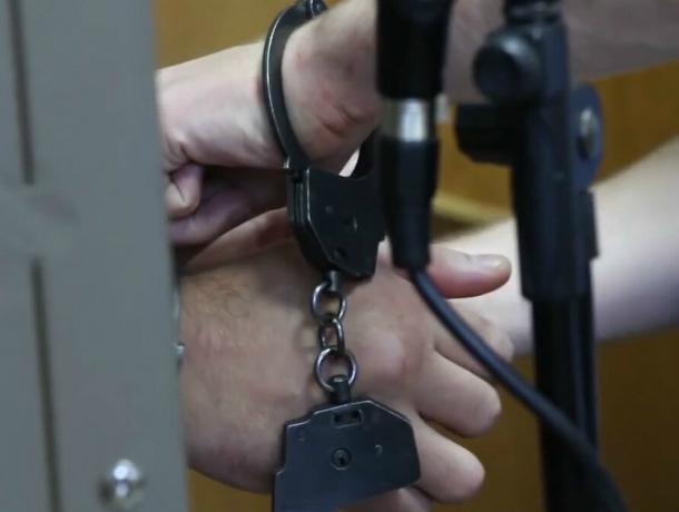 12 лет колонии строгого режима получил дагестанский террорист в Ростове