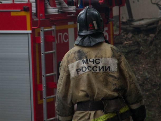 Уволенного главу района в Ростове назначили виновным за пожар, - эксперт