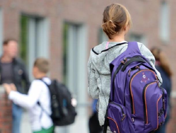 ВНовочеркасске отыскалась пропавшая несовершеннолетняя девочка