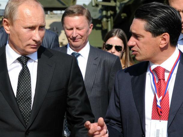 Бывшего директора Уралвагонзавода с корнями из Батайска прочат в губернаторы Ростовской области
