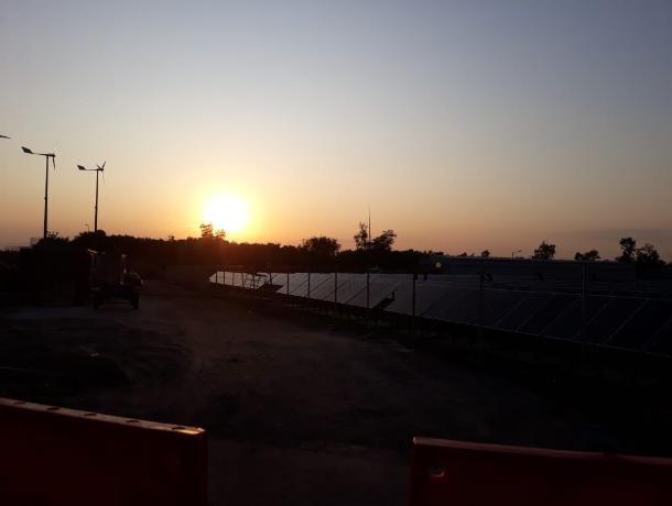 Жара отступает от Ростова: прогноз погоды на 26 августа