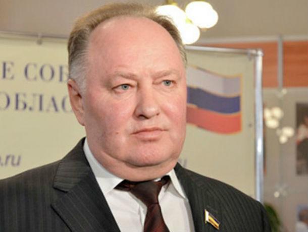 В Ростове суд рассматривает дело намеренно «прибеднившегося» депутата Заксобрания