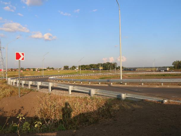 Строительство обхода Аксая обойдется Ростовской области в 77 миллиардов рублей