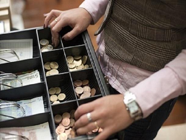 Экс-директор «Чистого города» вЗернограде украла 600 000 руб.