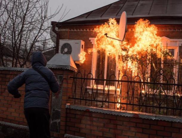 Валерий Леонтьев попытался убить бывшую жену, ее любовника, мать и двоих детей в Ростовской области