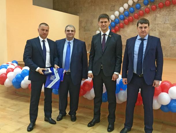 ГК «ЮгСтройИнвест» стала победителем регионального этапа всероссийского конкурса «100 лучших товаров России»
