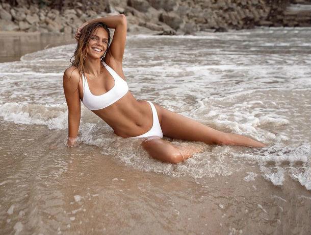 Пловчиха Юлия Ефимова впервые показала своего возлюбленного