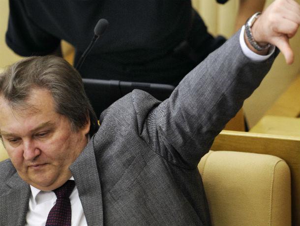 Нас утешают ростом пенсии, но его не будет, - Михаил Емельянов