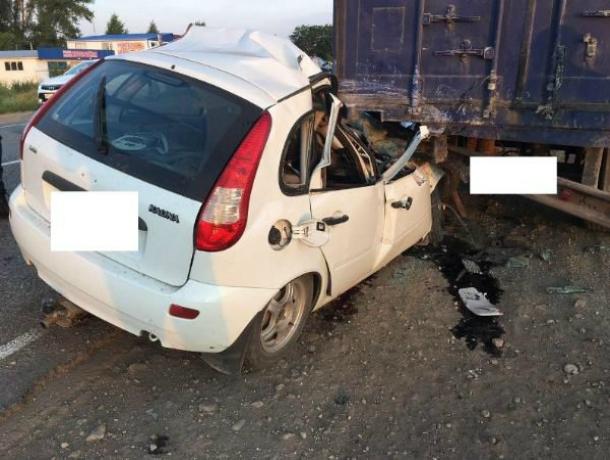 Две жительницы Дона погибли в трагедии вСтавропольском крае