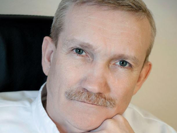 Главный неонатолог ЮФО Валерий Буштырев: коек для  недоношенных Ростову надо в 3 раза больше
