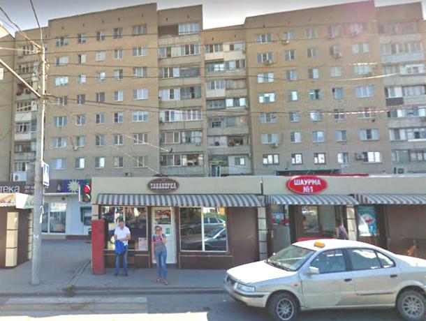 Ростовчанин вылил уксус женщине на лицо ради полутора тысяч рублей
