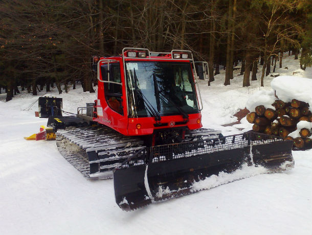 На снег и лед в Ростове потратят 270 млн рублей