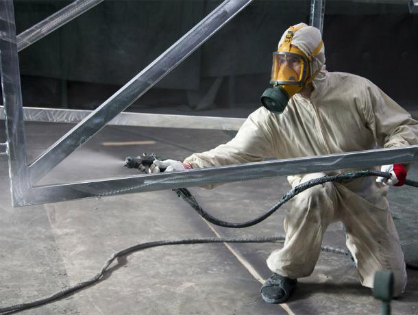 Напромышленном предприятии живьем сгорели двое рабочих— Таганрогская катастрофа