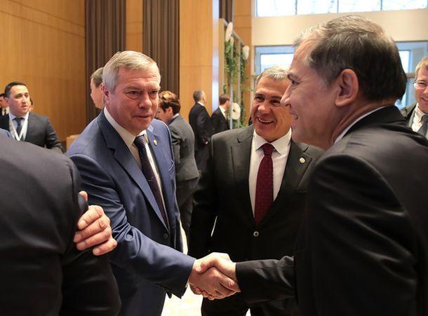 Генконсульство Узбекистана откроется в Ростове-на-Дону