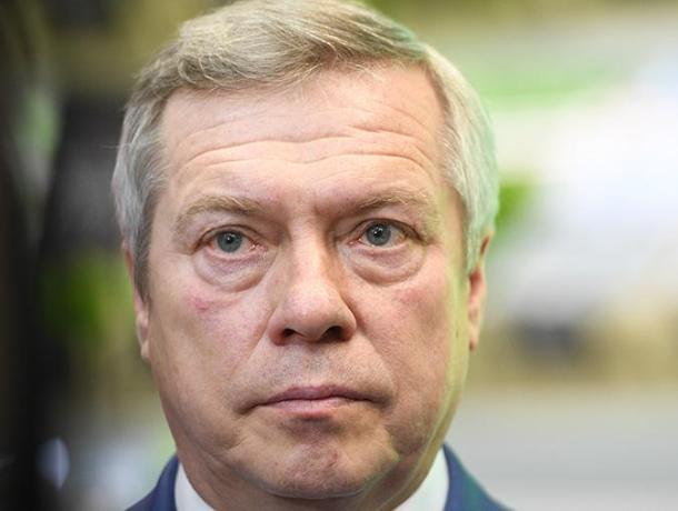 Горячий май Василия Голубева. Кольцо вокруг губернатора сжимается?
