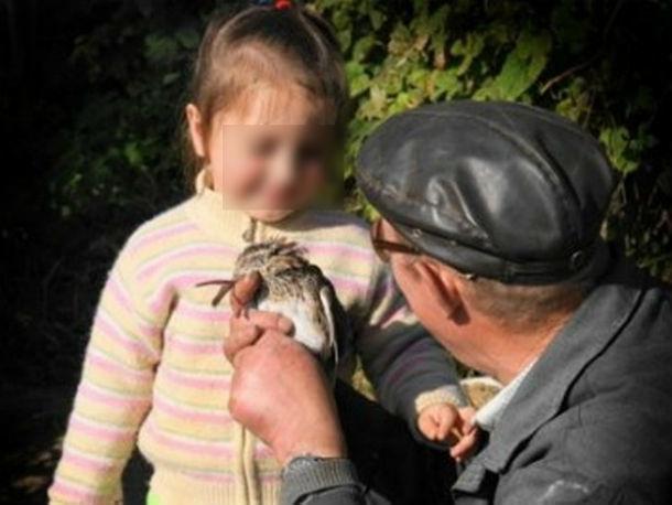 ВРостовской области пенсионер изнасиловал двухлетнюю девочку