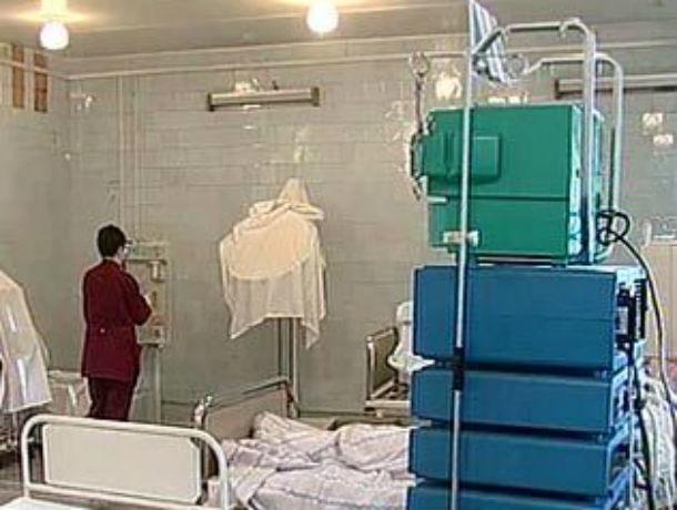 В сбежавшей роженице с туберкулезом не увидели опасности ростовские чиновники