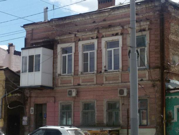 Ростовчанка без прикрас рассказала, почему она за снос старых зданий в Ростове