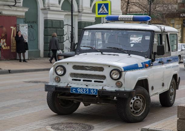 За выпотрошенный сейф участкового из Ростова объявили в международный розыск
