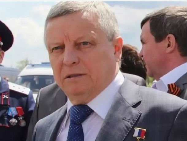 Главой Крыма может стать бывший заместитель губернатора Ростовской области