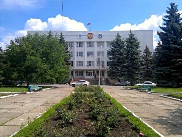 Имя нового главы администрации Новошахтинска назовут 30 апреля