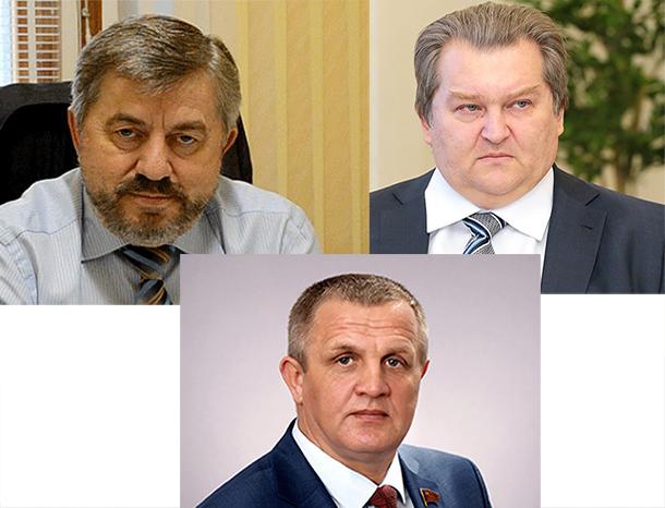 Трое представителей Ростовской области попали в Топ-50 самых полезных депутатов Госдумы