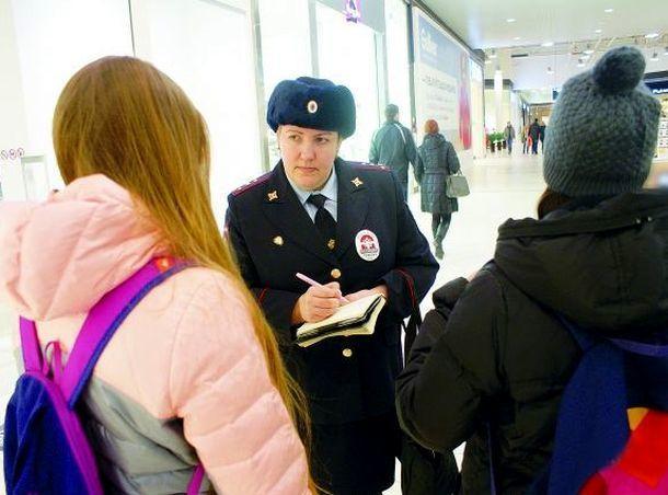 Запретить детям и подросткам гулять без родителей могут в Ростовской области