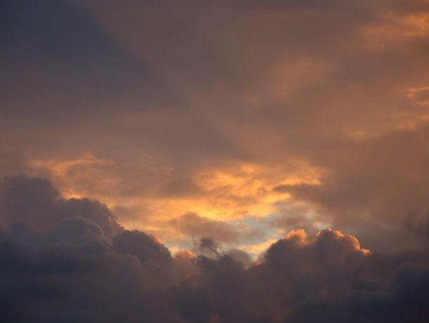 Облачно, без осадков: какая погода ожидает ростовчан в понедельник, 25 марта