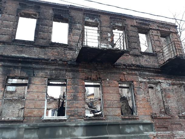 Адвокат: «Из дела о пожаре на Театральном спуске исчезли 35 томов показаний свидетелей о поджоге»
