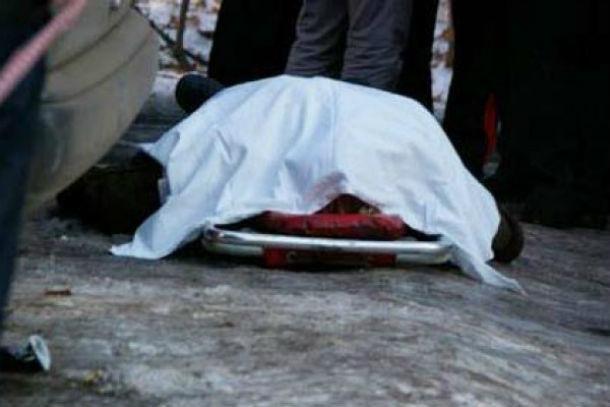 Юного  человека убили  вКуйбышевском районе