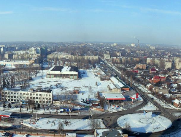 Грозный— 2-ой вТОПе самых оптимистичных городов Российской Федерации