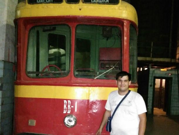 Водитель трамвая в красках описал, как пережил реконструкцию Станиславского в Ростове