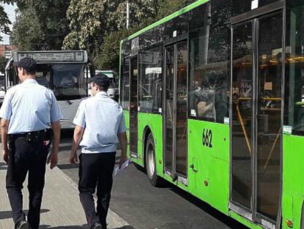 Для Ростова закупят 20 новых автобусов за51 млн руб.