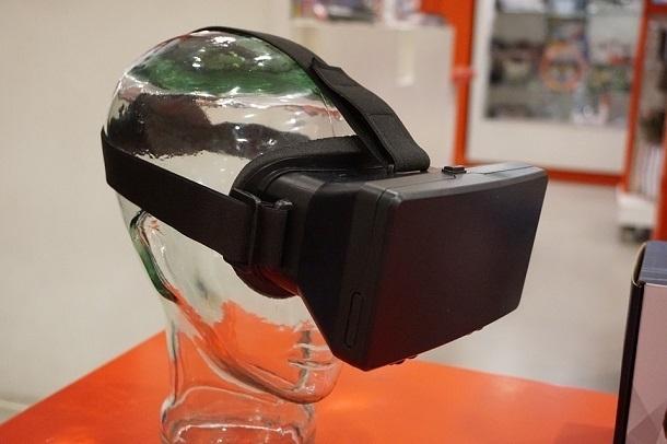Ростовский государственный университет путей сообщения покупает шлемы виртуальной реальности