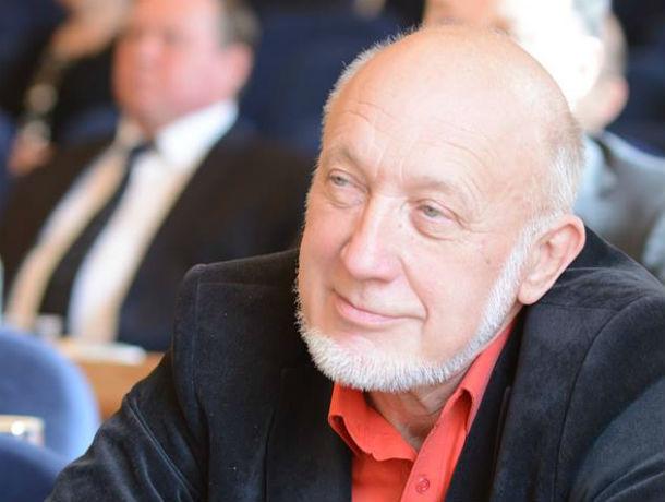 Умер известный ростовский предприниматель Сергей Горшков