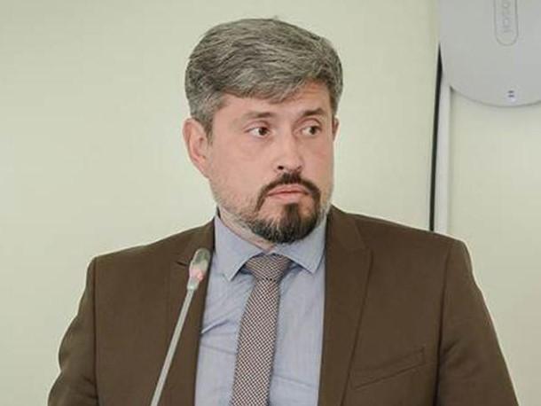 Главного архитектора Ростова перевели под домашний арест