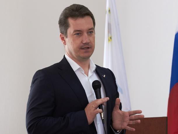 Назван самый эффективный депутат Госдумы от Ростовской области