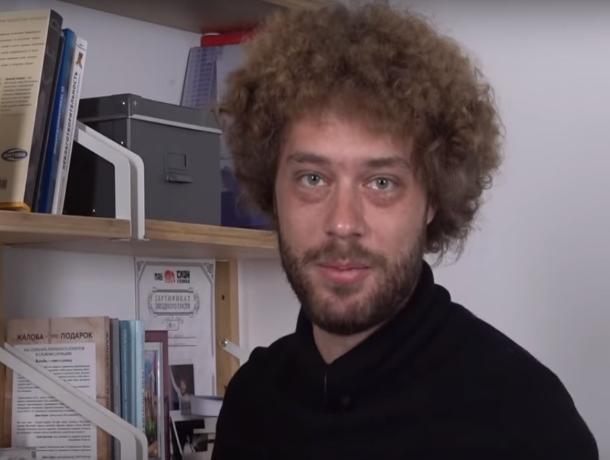 Илья Варламов назвал «колхозом» квартиру главного тренера ФК «Ростов» в Москве