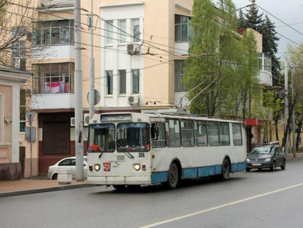 Маршрут троллейбуса № 22 полюбился ростовчанам и они просят его оставить после ЧМ