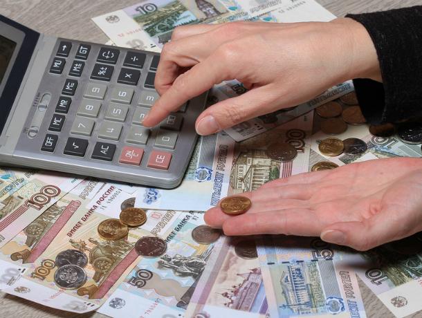 Жительница Каменска-Шахтинского нанесла сильный удар по бюджету Ростовской области