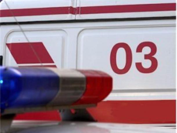 ВРостове встолкновении 2-х иномарок пострадала 10-летняя девочка