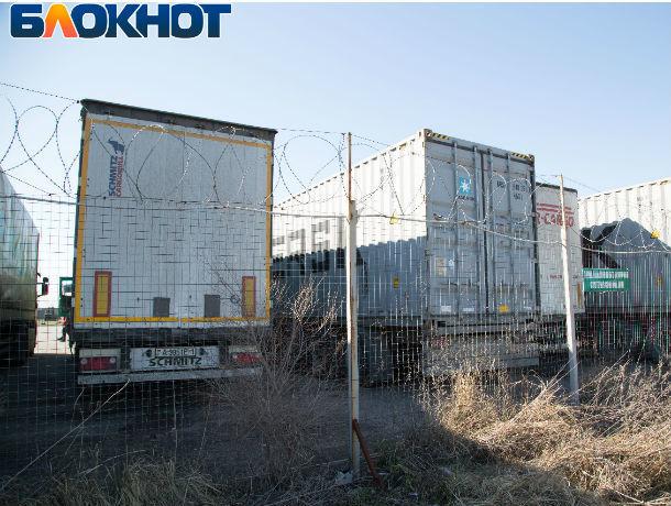 Из-за ошибки в документах цирк с животными застрял на ростовской таможне