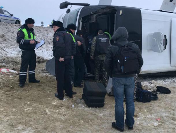 Пострадавшим в страшном ДТП в Ростовской области оказывают необходимую помощь: следим в онлайн режиме
