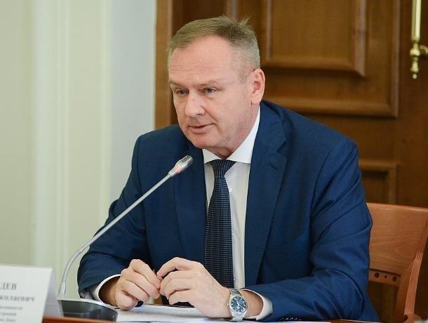Экс-чиновник мэрии Ростова уволен из администрации Сочи