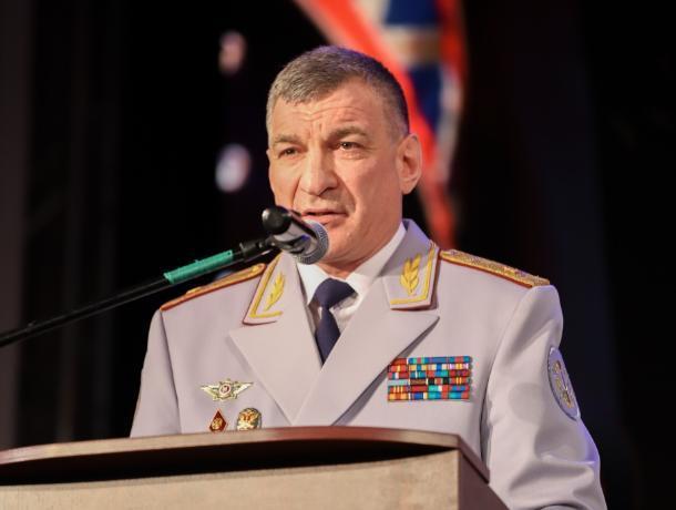 Арест начальника ГУФСИН по Ростовской области связан с незаконной прослушкой