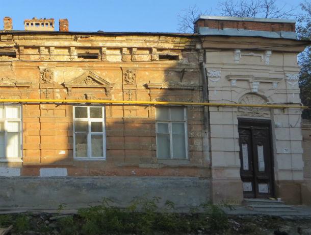 Дом страхового агента Журавлева и предание о подарке купца Панина на свадьбу своей дочери