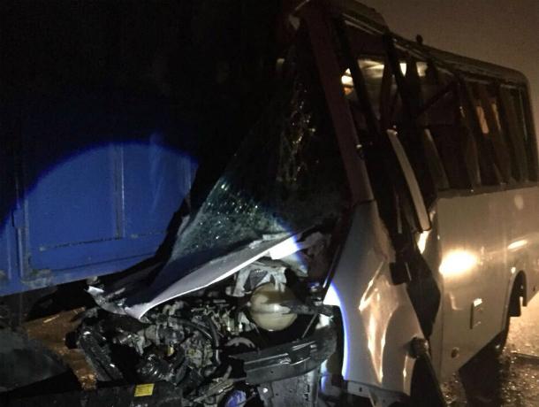 Пострадавшие вночной трагедии наМ-4 остаются в клинике Батайска