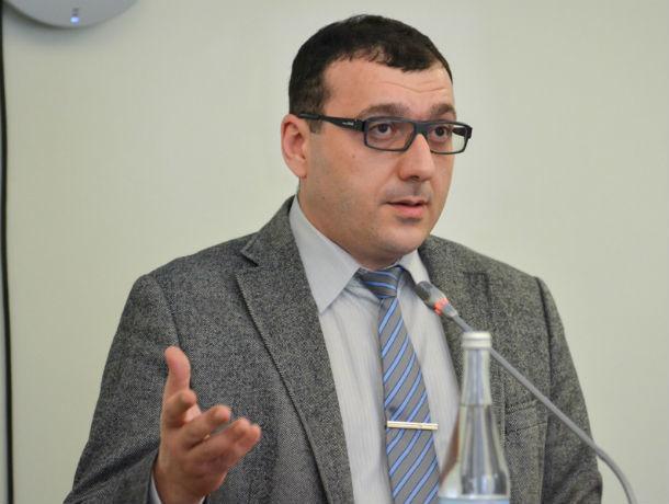 В Ростове нашли нового руководителя для Департамента транспорта